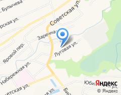 Компания НГУЭУ Новосибирский государственный университет экономики и управления на карте города