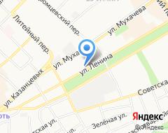 Компания IMobail.ru на карте города