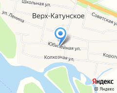 Компания Православная детская воскресная школа на карте города