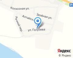 Компания ТомскУглерод на карте города
