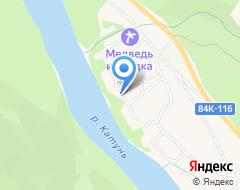 Компания Усадьба Кругловых на карте города