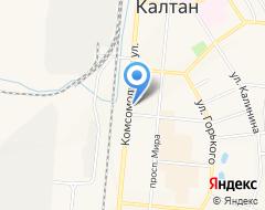 КомпанияАриант на карте города