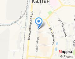КомпанияЕвдокия на карте города
