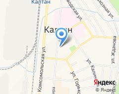 КомпанияЯковлев ряд на карте города