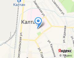 КомпанияГамаюн на карте города