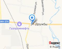Компания Пиломатериалы24 на карте города