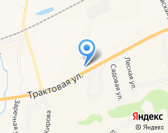 Компания Мастер интерьера на карте города