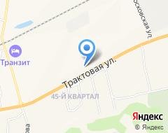 Компания Магазин-склад колбасных изделий и полуфабрикатов на карте города