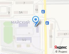 Компания Специальное профессиональное училище №1 на карте города