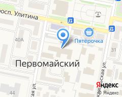 Компания Банкомат Среднерусский банк Сбербанка России на карте города