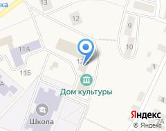 Компания Администрация сельского поселения Зеленец на карте города