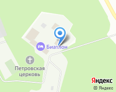 Компания ДЮСШ Верх-Исетского района на карте города