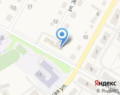 Компания Среднеуральская волна на карте города