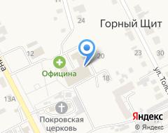 Компания Урал-право на карте города
