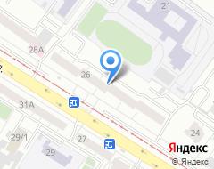 Компания Уральский ломбард на карте города