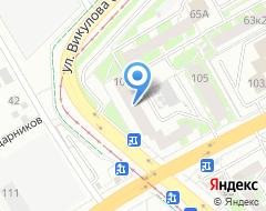 Компания Росгосстрах страховой брокер на карте города
