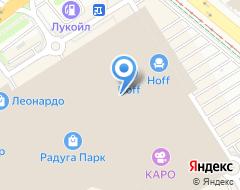 Компания Первак на карте города