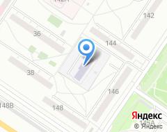 Компания Детский сад №195 на карте города