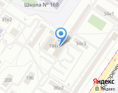 Компания Экспотроника на карте города