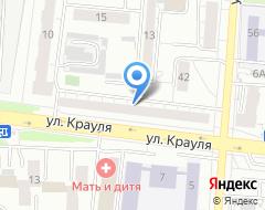 Компания Туризм.ру на карте города