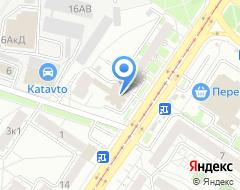 Компания Хутор Славянский на карте города
