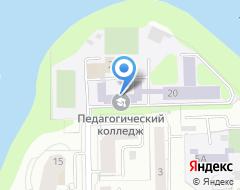 Компания СОПК на карте города