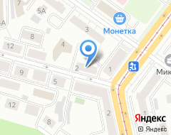 Компания ГИРТ-Аудит на карте города