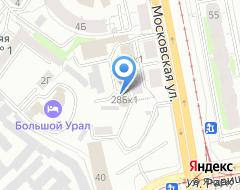 Компания СДЮСШОР горных видов спорта на карте города