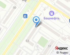 Компания Ginevich на карте города