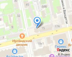 Компания Банкомат ОТП Банк на карте города