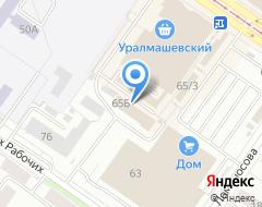 Компания Студенческая столовая на карте города