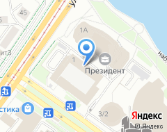 Компания Банкомат КБ АГРОПРОМКРЕДИТ на карте города
