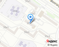Компания УралАвтоТраст на карте города