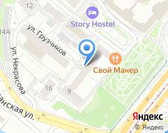 Компания Областной центр экспертиз на карте города