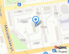 Компания Лабаратория сетевых решений на карте города