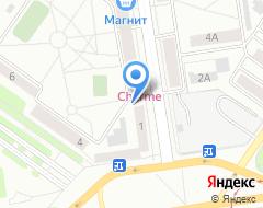 Компания Урал Маркет Груп на карте города