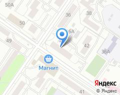 Компания Академия Детства на карте города