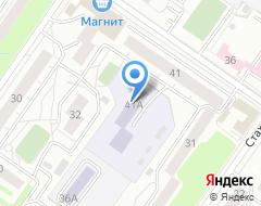 Компания Детский сад №40/228 на карте города