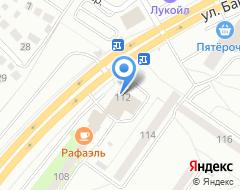 Компания Мой умничка на карте города