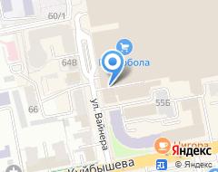 Компания Кокс-Полис страховая компания на карте города