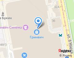 Компания Timesport.ru на карте города