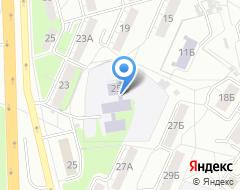 Компания Детский сад №464 на карте города
