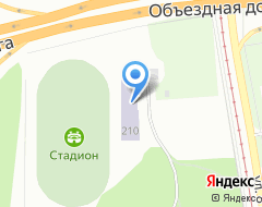Компания Уральская Федерация Русского Боевого Искусства на карте города