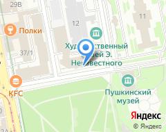Компания Технология Качества на карте города