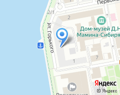 Компания ФАР-БАУ на карте города
