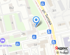 Компания Займы.ru на карте города