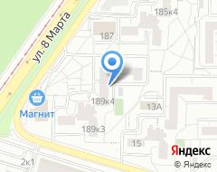 Компания КапиталЪ-инвест на карте города