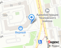 Компания For Friends на карте города