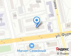 Компания Нотариус Белянская Е.А на карте города