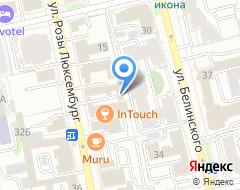 Компания Охотник магазин на карте города